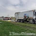 Pinerolo: giovedì 11 lutto cittadino per Rino Riceli e Massimiliano Ferrero, i due cantonieri morti sul lavoro