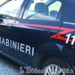 Nichelino: botte alla compagna, 55enne arrestato dai carabinieri