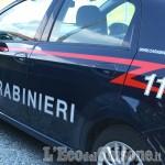 Fermato dai carabinieri con la marijuana nell'auto, arrestato 19enne di Villar Perosa