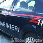 Nichelino: estrae un coltello durante una lite, 41enne arrestata dai carabinieri per resistenza