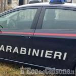 Vigone: arrestato 54enne, condannato a due anni di carcere per maltrattamenti
