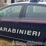Nichelino: cadavere carbonizzato rinvenuto a Stupinigi in un campo agricolo