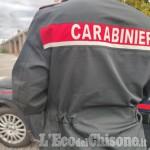 Nichelino: furti, rapina ed estorsione, arrestati due giovani