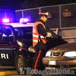 A Bagnolo maxi controlli dei carabinieri per la festa di San Giors