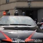 Pinerolo, furto da 1.500 euro al centro commerciale: arrestate due donne