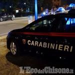Cumiana: tenta il furto con il proprietario in casa, 20enne arrestato dai carabinieri