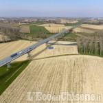 Cardè avrà un nuovo ponte sul Po: una delle più grandi opere mai realizzate nella Granda
