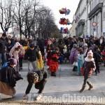 Domenica 3 marzo il Carnevale a misura di bambino a Pinerolo