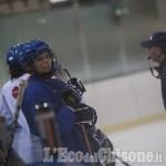 Hockey ghiaccio, si parte con la prequalificazione olimpica a Torre: alle 20,15 Italia - Spagna