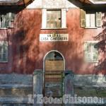 Casa cantoniera sgomberata a Oulx: l'Alp di Pinerolo ringrazia i volontari che aiutavano i migranti