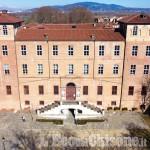 Vinovo: in partenza lavori per 5 milioni di euro, riporteranno il Castello all'antico splendore