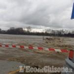 Alluvione: Cavour il guado di Zucchea non esiste più