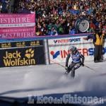 Sestriere al lavoro per la Coppa del mondo di sci