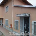 Cercenasco: rapina all'ufficio postale, malvivente in fuga con un bottino di 10mila euro