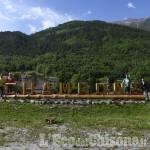 Fenestrelle: un San Lorenzo no stop a Chambons martedì 10 agosto