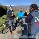 Pista Ciclabile Pinerolo-Val Chisone: il video racconto del percorso provato per voi