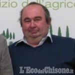 Bricherasio: è mancato Claudio Rivoira
