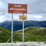 La strada dell'Assietta passa definitivamente dal Demanio Militare alla Città Metropolitana di Torino