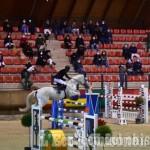 Equitazione, la tre giorni di gare del Concorso a Pinerolo