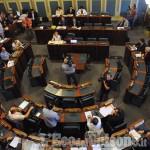 Due mozioni per la candidatura olimpica al Consiglio metropolitano del 14