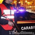 Furto nella notte al Basko di Frossasco: cassaforte rubata, ladri in fuga