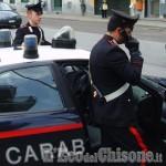Prevenzione furti e allerta anti terrorismo: maggior presenza dei Carabinieri nel Cuneese