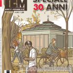 Oggi L'EM compie 30 anni: lo Spunto di riflessione del Presidente dell'Odg Piemonte