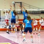 Volley, dopo il convincente test contro il Parella: Pinerolo va a Mondovì