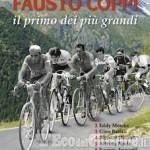 """Venerdì 12 serata con l'autore Beppe Conti Pinerolo, """"Fausto Coppi, il primo dei più grandi"""""""