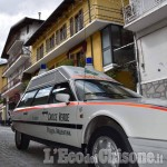 Consegna a domicilio, la Croce verde di Perosa estende il servizio a 5 nuovi Comuni: Roure, Pinasca, Fenestrelle, Usseaux e Pragelato