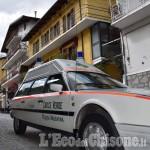 Spesa a domicilio: la Croce verde di Perosa estende il servizio anche a Inverso Pinasca