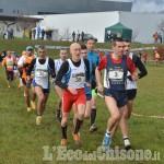 Pinerolo: al Parco Olimpico torna la corsa campestre