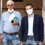 Al ballottaggio Salvai e Berti, Lorenzino riconosce sconfitta