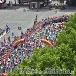 Giro d'Italia, due giorni speciali in tante immagini