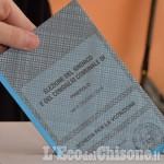 Nichelino: affluenza in calo, un voto annullato a un 21enne che ha fotografato la scheda