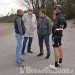 Giro d'Italia: la Rai questa mattina a Pinerolo per la tappa del 26 maggio
