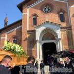 Rivalta in lutto dice addio al suo sindaco Nicola De Ruggiero