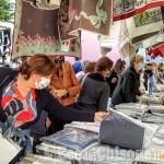 """Sestriere: sabato 7 tornano al colle gli ambulanti del """"Forte dei Marmi show"""""""