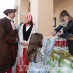 A Lusernetta è tempo di carnevale