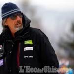 Sci alpino, lutto: è mancato il lusernese Ghirardi, fu tecnico della Kostner