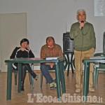 Sorpresa a Bibiana: Giorgio Crema non si ricandida