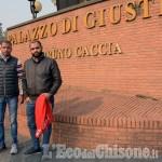 None: lavoratori Safim in tribunale a Torino