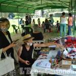 Torre Pellice: mercatini e letture per i bambini