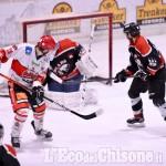 Hockey ghiaccio Ihl1, gara 2 di finale a Torre: la Valpe punta a tornare a Dobbiaco