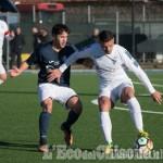 Calcio: rinviata la partita di Eccellenza Pinerolo-Chisola