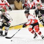 Hockey ghiaccio, Valpeagle rimonta contro Merano: applausi e capolista vincente all'overtime
