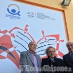 Orbassano: inaugurata la biblioteca nell'ex Pronto soccorso dell'ospedale san Luigi