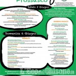 A Frossasco è il weekend di EcoDay: la rivoluzione ecologica nei piccoli gesti che cambiano il mondo