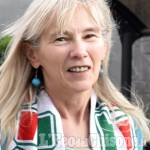 Piscina, per l'ex sindaco Edda Basso funerali domattina