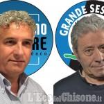 Elezioni comunali di Sestriere: le due liste di Colarelli e Poncet incontrano gli elettori